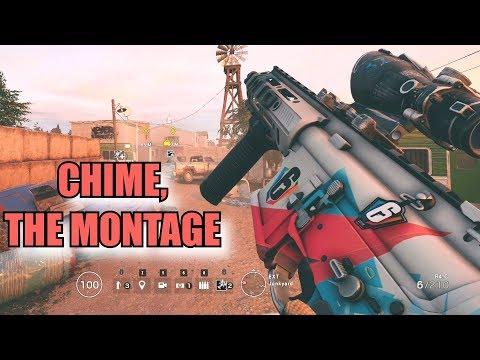 Chime: Rainbow Six Siege (Montage #1)