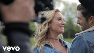 Clare Dunn - Tuxedo (Behind The Scenes)