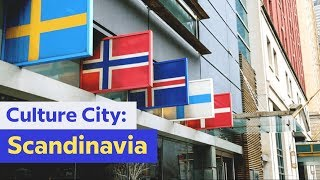 Explore Scandinavian Culture in Your Own Backyard | Culture City