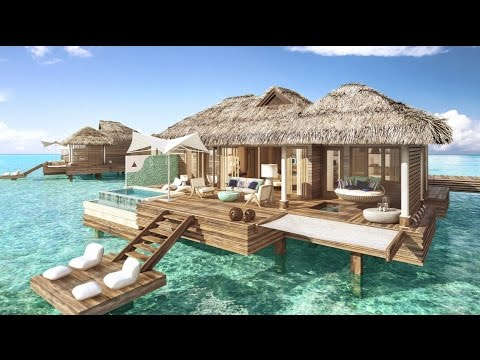 Sandals Resorts In Jamaica With Air Canada Vacations