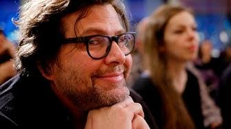 Hans-Jochen Wagner - Gastkritiker beim Berlinale Nighttalk