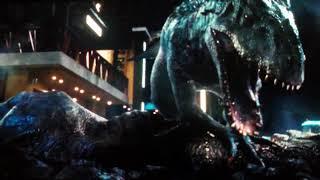 Indominus rex tribute (Imagine Dragons) Believer