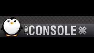 LinuxConsole distribution Française pour les Jeux