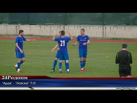 """5 """"бойни знамена"""" и 81 гола на сметката на """"Арда"""" – """"сините"""" на върха с 10 точки преднина"""