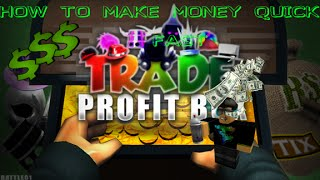 Profit Box | How To Make Money Quick And Fast!