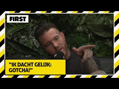 BRODY over ONE NIGHT STAND met de MOEDER VAN ZIJN SCHARREL | FIRST LIVE