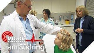 Eltern wollen Sohn keine Medizin geben - Jetzt ist er taub | Klinik am Südring | SAT.1 TV