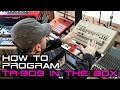 Download How To Program TR-909 In The Box MP3 song and Music Video