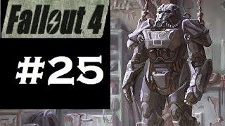 Fallout 4 Playthrough Part 25 Kellogg s Mind