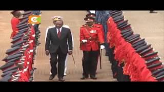 Uhuru: Ole wao watakaozua fujo Oktoba 26