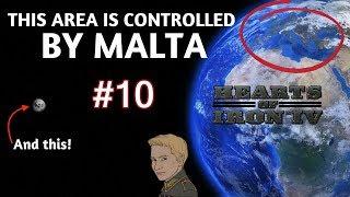 HOI4 - Modern Day Mod - Malta Conquers Europe - Part 10