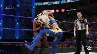 WWE 2K18 raw vs smackdown live tonight Which show is the best find out tonight