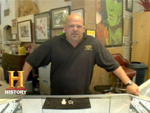 Thumbnail: Pawn Stars: How to Spot a Fake Rolex? | History