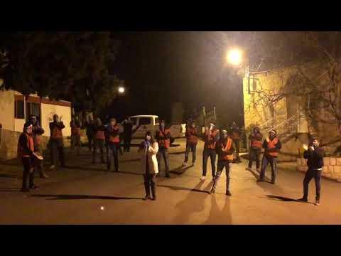 زقفة للابطال - تحية مميزة من سبعل الى الطاقم الطبي في لبنان  - نشر قبل 12 ساعة