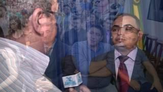 Na diplomação Fagner Brito agradece aos Quixereenses pela sua reeleição