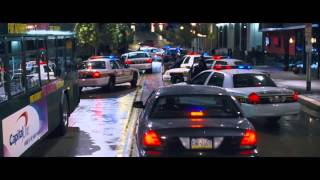 Knight Rider Official Trailer