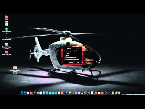 Part 5 Zorin OS 10 Ultimate Install, Cairo Dock, Music player Compiz