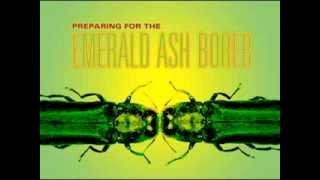 Preparing for the Emerald Ash Borer