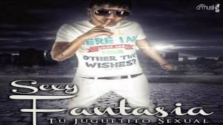 """Galante """"El Emperador"""" - Sexy Fantasia (Original) ► NEW REGGAETON ® [CRMUSIK] + MP3◄"""