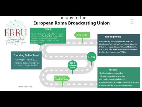 European Roma Broadcasting Union