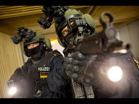 Top 10 Counter Terrorism Special Forces