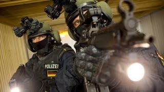 Top 10 Counter Terrorism Forces