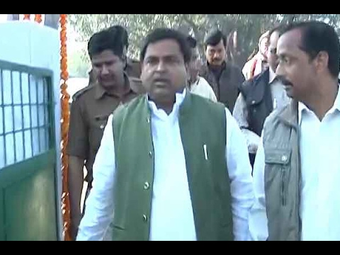 When will Police arrest Gayatri Prajapati?