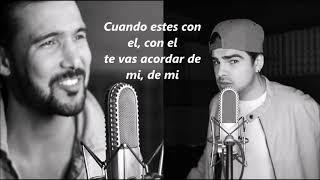 Con El Version Salsa Ezio Oliva Jonathan Moly Josimar Y Su Yapú