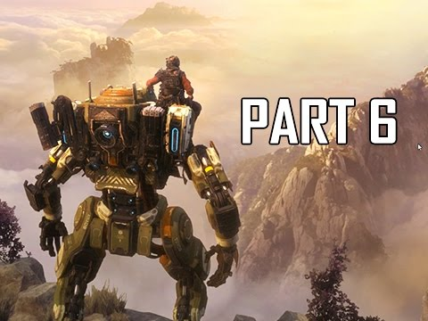 Titanfall 2 Walkthrough Part 6 - The Beacon (PC Ultra Let's Play Gameplay Commentary)