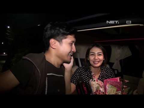 Mengintip 10 Potret Mesra Pasangan Hits Natasha Wilona dan Verrel Bramasta, Bikin Baper Parah