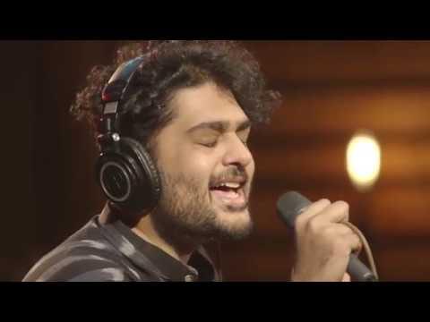 Limitless Live  Sid Sriram Ft The Slgv Choir
