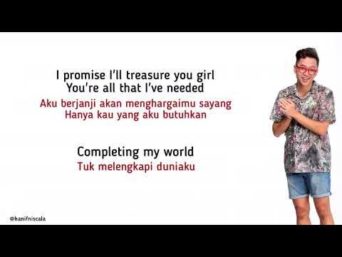 Download Sezairi - It's You | Lirik Terjemahan