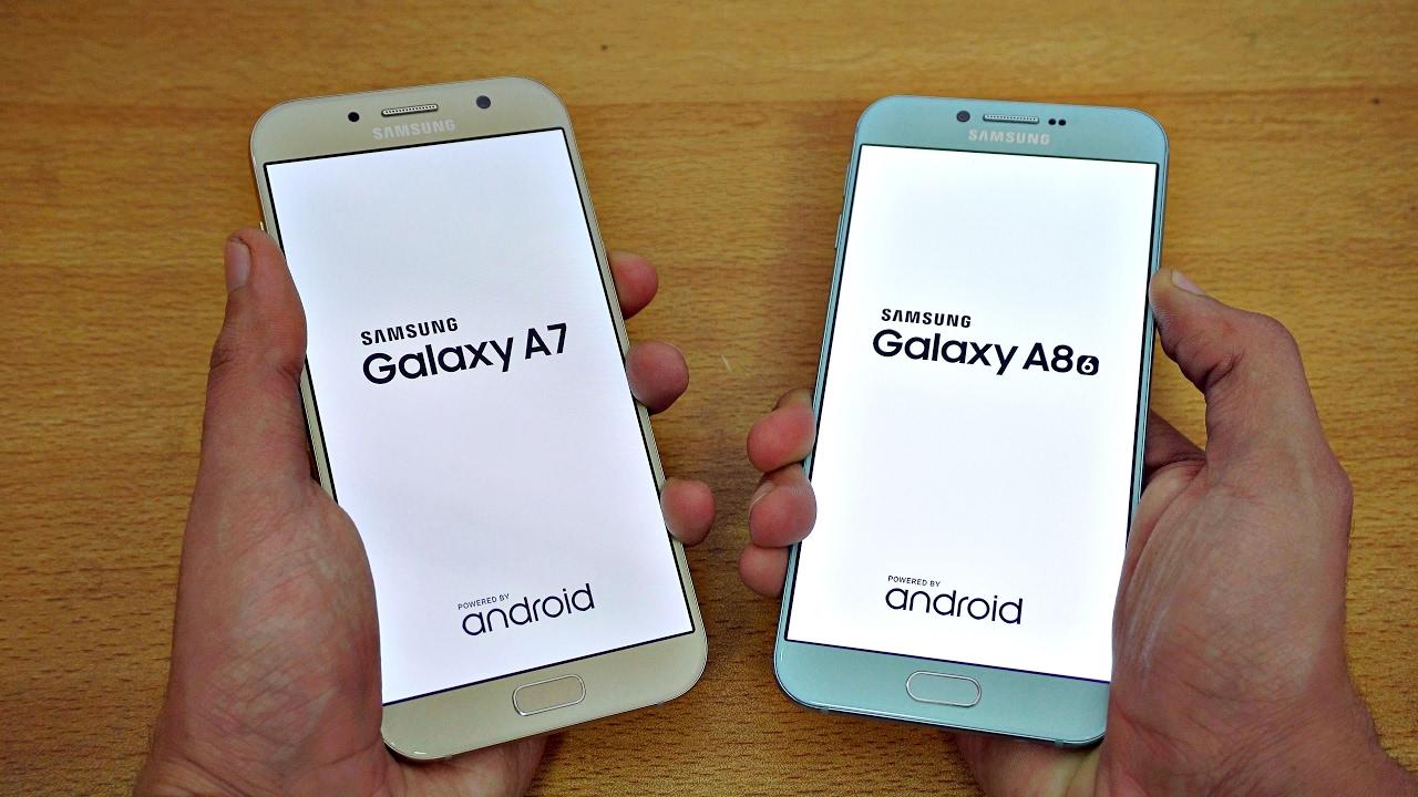 Samsung galaxy a8 2016 pictures official photos - Samsung Galaxy A8 2016 Pictures Official Photos 44
