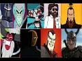 Defeats of my Favorite Cartoon Villains par 2