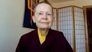 Pema Chodron Guided Meditation