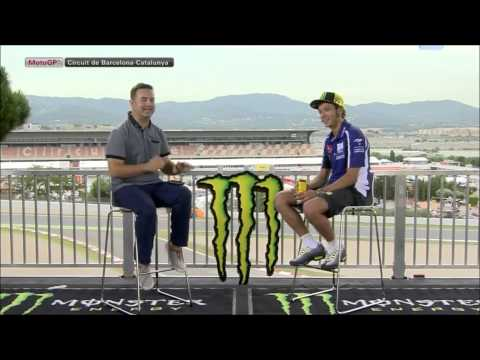 Valentino Rossi : Marc Marquez is a small fucking bastard !