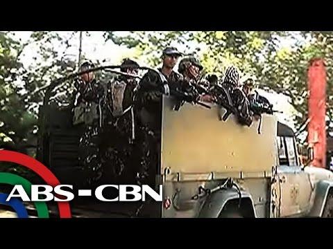 TV Patrol: 4 na miyembro ng MNLF, pinatay ng Abu Sayyaf