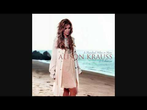 """Simple Love"" - Alison Krauss (Lyrics in description)"