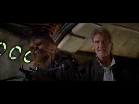 Star Wars : Le Réveil de la Force - Teaser 2 VOST | Officiel HD streaming vf