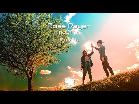 Ross Rayer - Hold Me (Radio Edit)