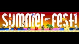 Summerfest 2020 opening summer surprises and supper summer surprise + beach blast profit?| growtopia