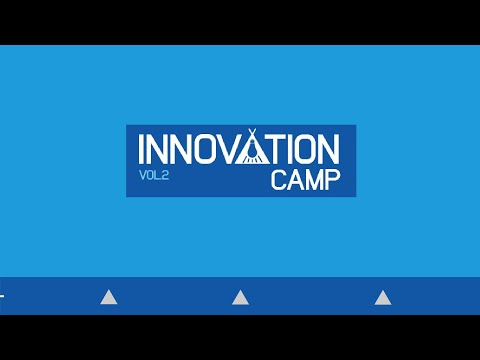 Videopozvánka Innovation camp vol.2