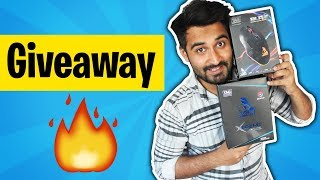 [GIVEAWAY] How to Win FREE Gaming Mouse !!