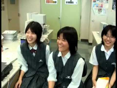 Second video conference session Singapore and Japanese students