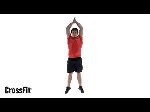 Crash - Exercises That Don't Require Equipment