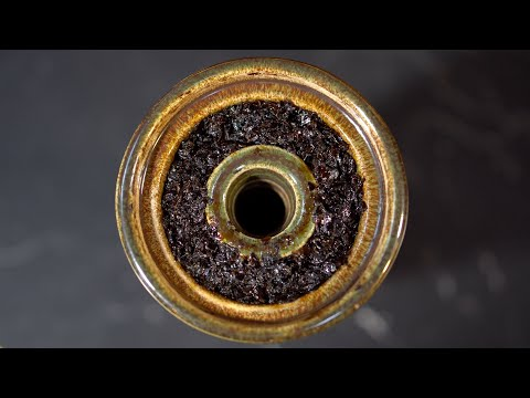 HANDMADE PHUNNEL HOOKAH BOWL Review