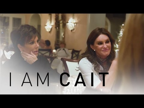 Download I Am Cait | Kris Jenner and Caitlyn Go to Dinner With Friends | E!