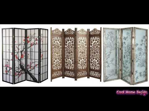 Screens for Room Dividers