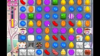 Candy Crush Level 350