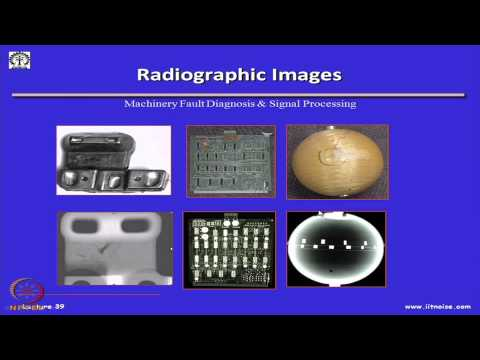 Mod-01 Lec-39 Radiography,Dye Penetrant Test and Visual Inspection